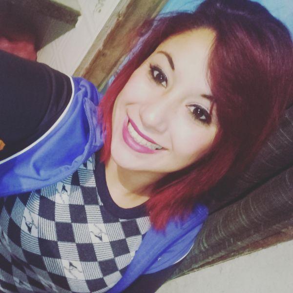 Hola mis amores me llamo Pilar Tengo 26 años rellenita con muy buenas curvas  Muy mimosa cariñosa golosa y reservada  ⛧Les cuento cobro $1600 la hora sin anal trato de novios libre de terminaciones .  😍La media hora  $1000 😈Con anal completo 2500