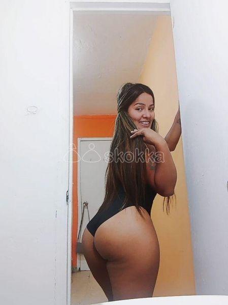Soy una bella latina de 21 años nueva en Panamá desiosa de satisfacer todas tus fantasias no dudes en llamarme te perderás. En las sábanas del placer amor Sexo oral natural Domicilio 24/7 Lluvia dorada Trato de novios